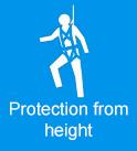 Заштита од висина