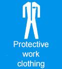 Заштитна работна облека